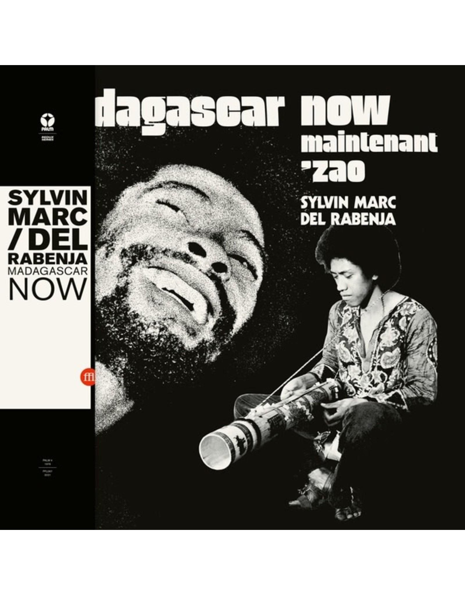 Souffle Continu Marc, Sylvin/del Rabenja: Madagascar Now LP