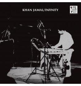 Jazz Room Jamal, Khan: Infinity LP