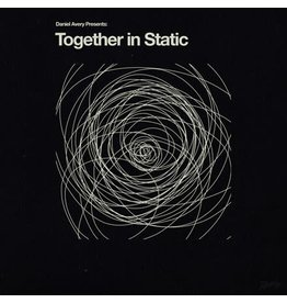 Mute Avery, Daniel: Together In Static LP