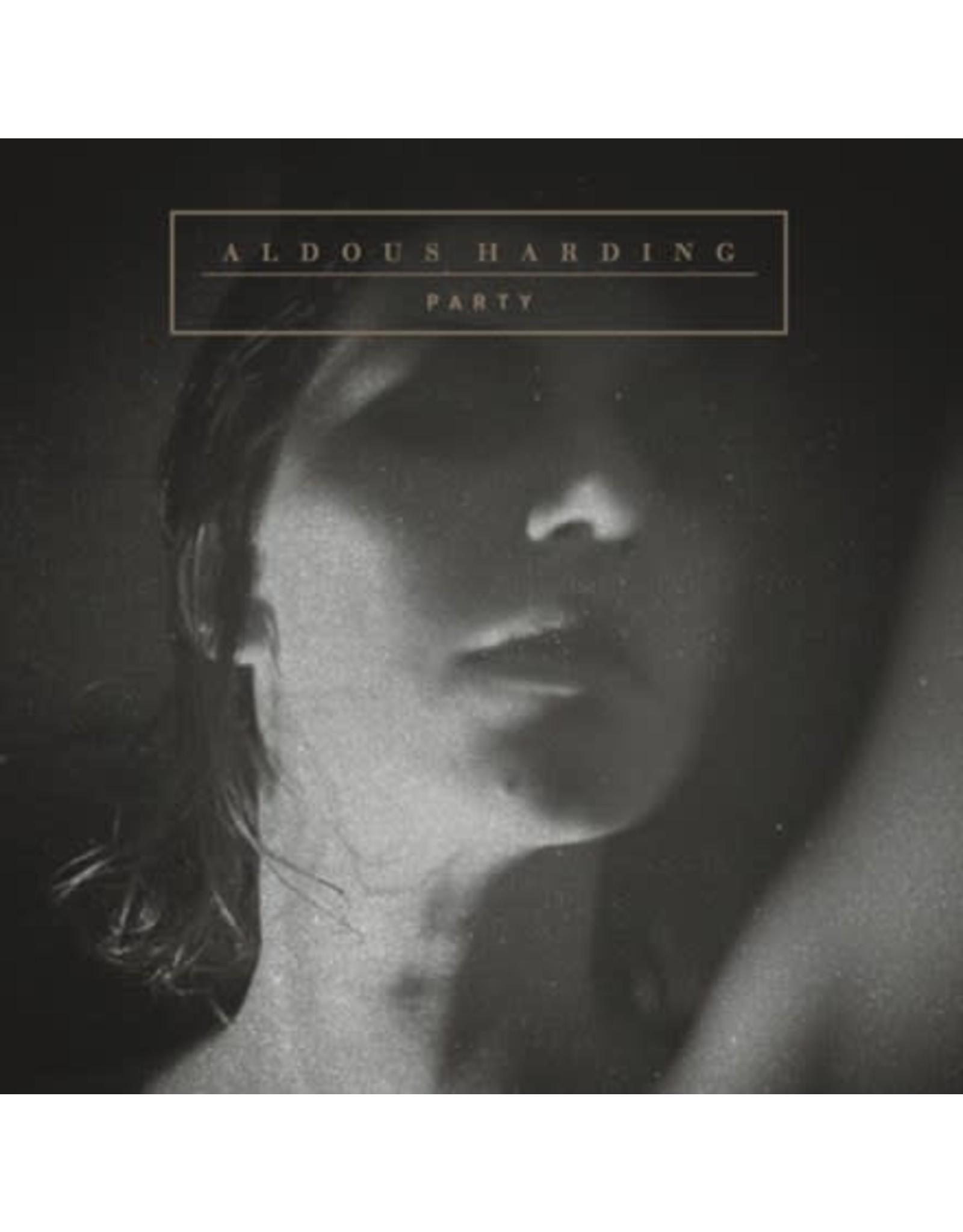 4AD Harding, Aldous: Party LP