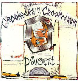 Matador Pavement: Crooked Rain, Crooked Rain LP