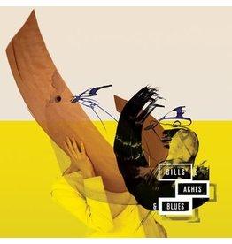 4AD Various: Bills & Aches & Blues LP