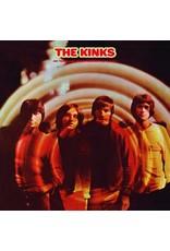Sanctuary Kinks: Village Green Preservation Society LP