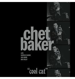 Tidal Wave Music Baker, Chet: Cool Cat LP