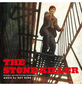 Beat Ball Budd, Roy: The Stone Killer LP