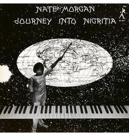 Pure Pleasure Morgan, Nate: Journey Into Nigritia LP