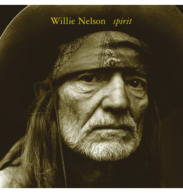 Modern Classics Nelson, Willie: Spirit LP