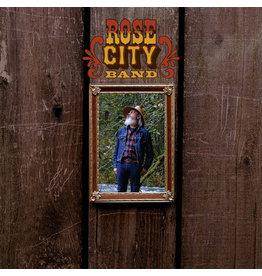 Thrill Jockey Rose City Band: Earth Trip LP