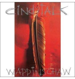 Dais Cindytalk: Wappinschaw (clear red) LP