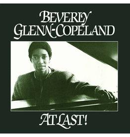Transgressive Glenn-Copeland, Beverly: At Last! EP (indie exclusive) LP