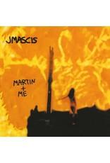 Cherry Red Mascis, J: Martin + Me (yellow) LP