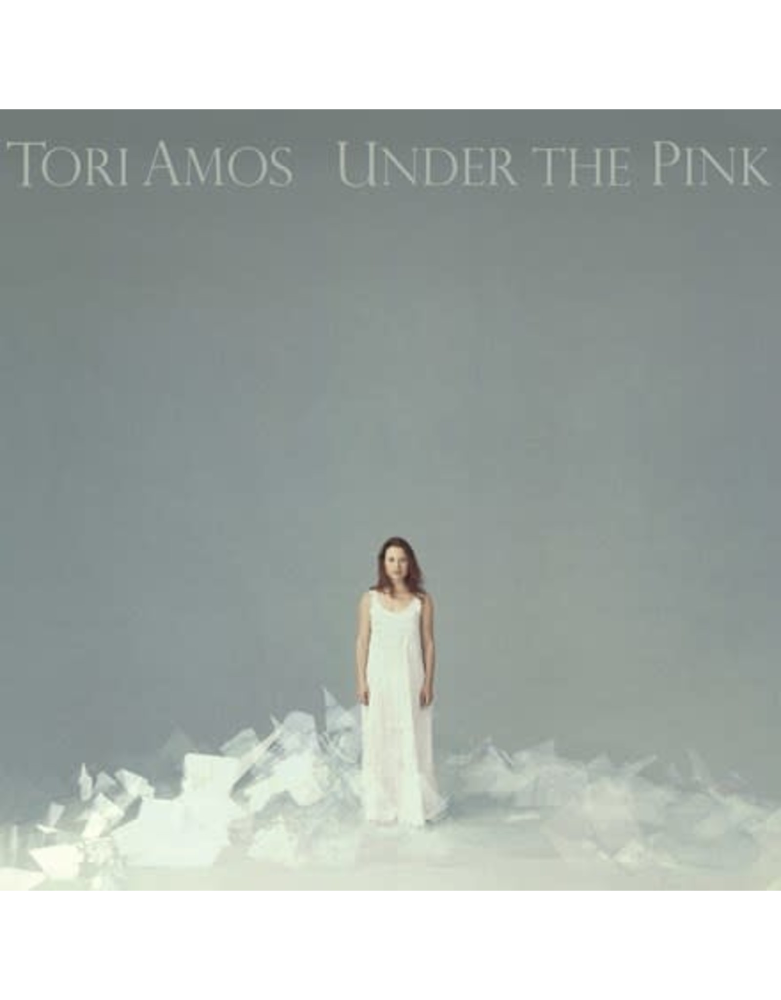 Atlantic Amos, Tori: Under the Pink LP