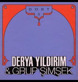 Bongo Joe Yildirim, Derya & Grup Simsek: Dost 1 LP