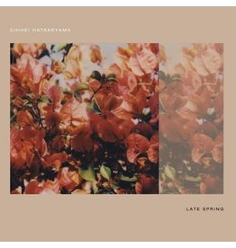 Gearbox Hatakeyama, Chihei: Late Spring LP