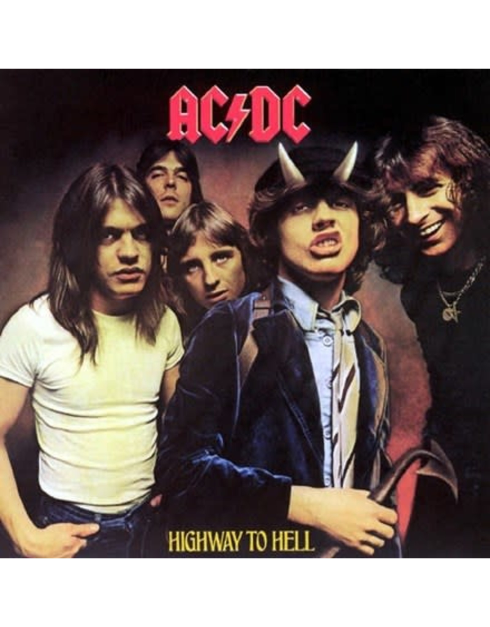 Columbia AC/DC: Highway to Hell LP