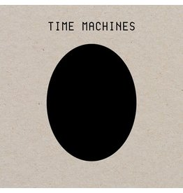 Dais Coil: Time Machines LP