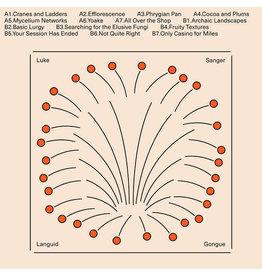 Balmat Sanger, Luke: Langid Gongue LP