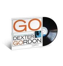 Blue Note Gordon, Dexter: GO! (Blue Note Classic Edition) LP