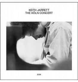 ECM Jarrett, Keith: Koln Concert LP