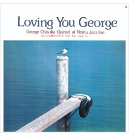 WeWantSound Otsuka, George Quintet: Loving You George LP