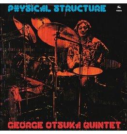Le Tres Jazz Club Otsuka, George Quintet: Physical Structure LP