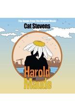 A&M soundtrack: 2021RSD2 - Harold & Maude OST (colour) LP
