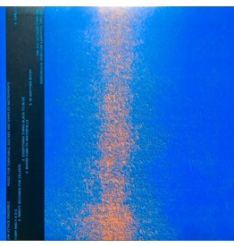 Second Thoughts Slow Attack Ensemble: Music For Turntable, Guitars & Sampled Instruments LP