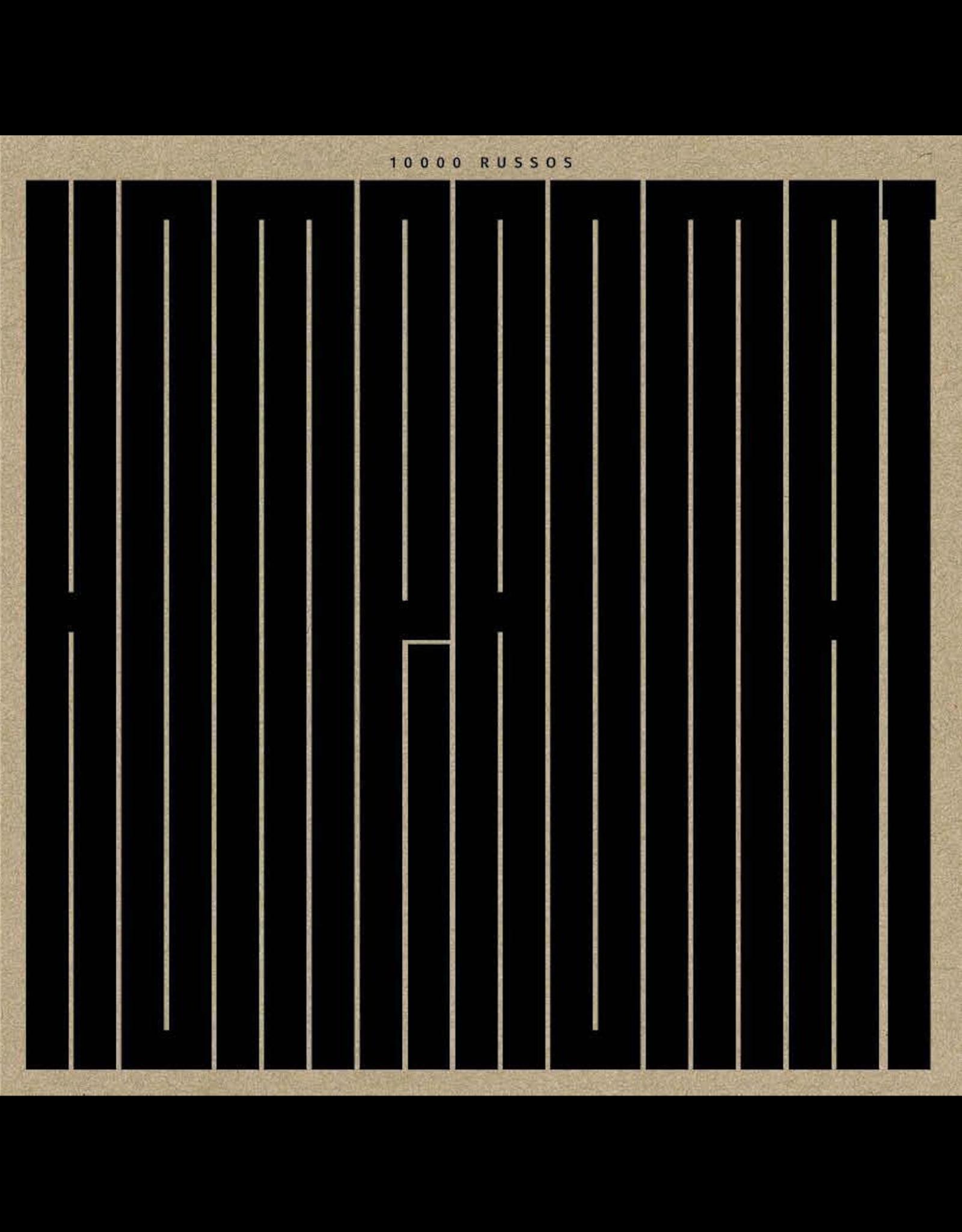 Fuzz Club 10000 Russos: Kompromat LP