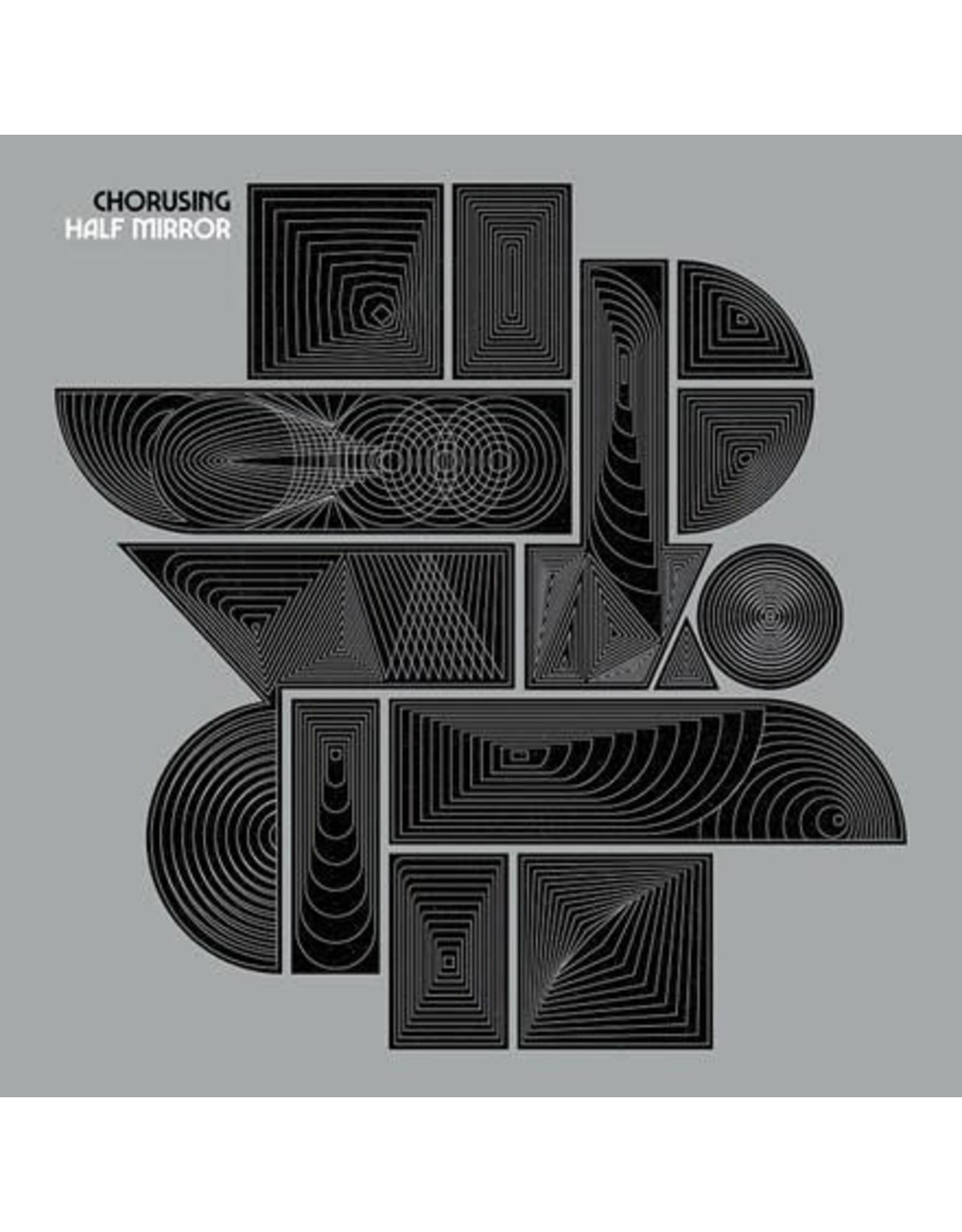Western Vinyl Chorusing: Half Mirror LP