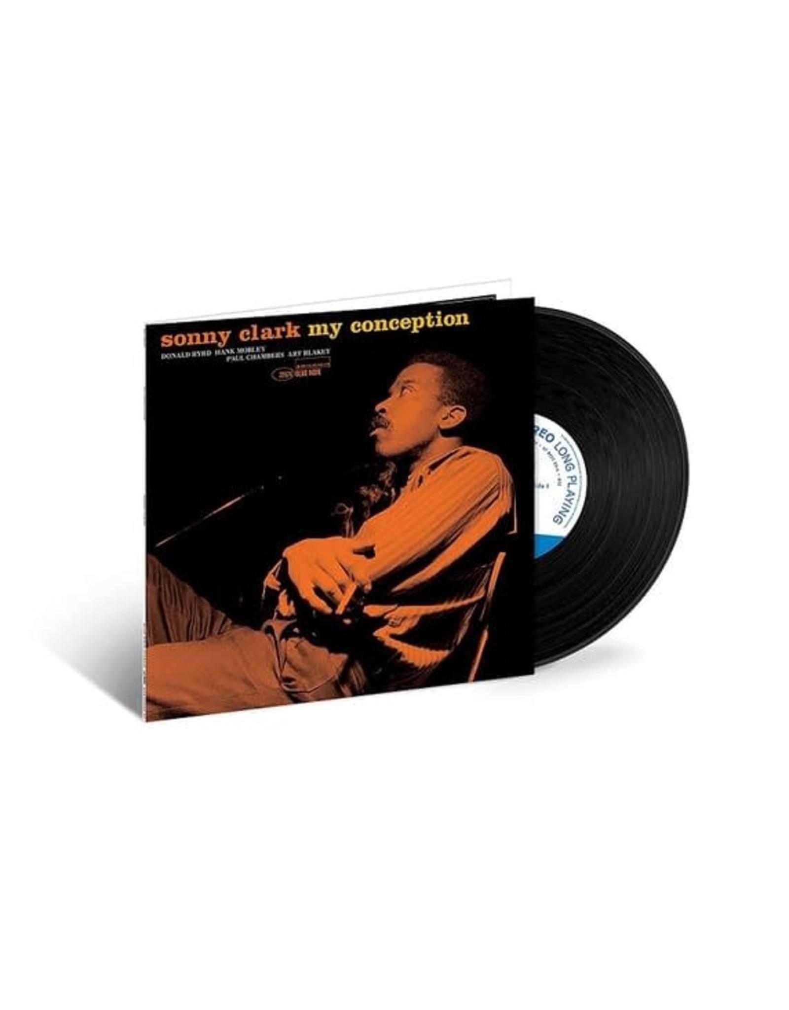 Blue Note Clark, Sonny: My Conception (Tone Poet Series) LP