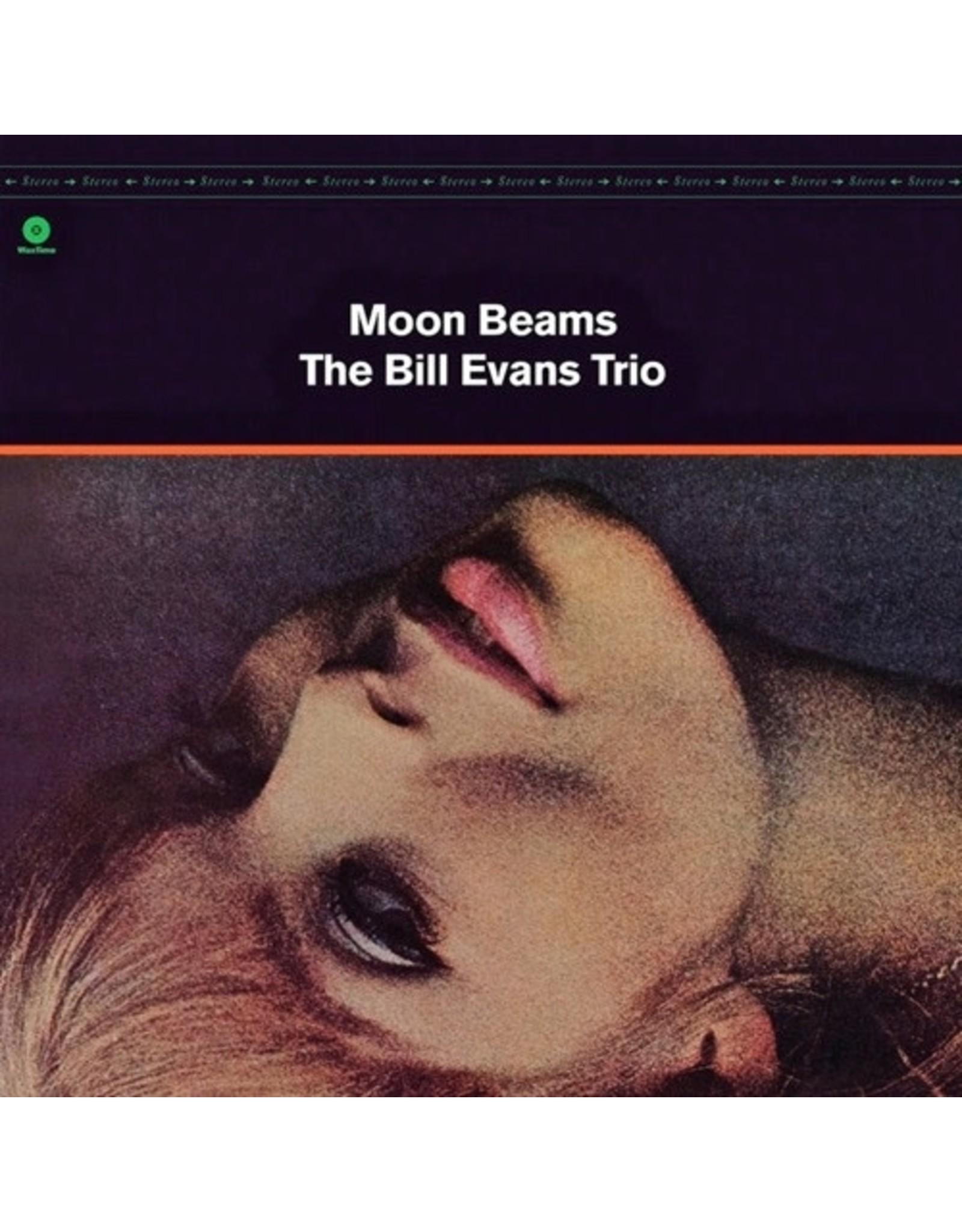 Original Jazz Classics Evans, Bill Trio: Moon Beams LP