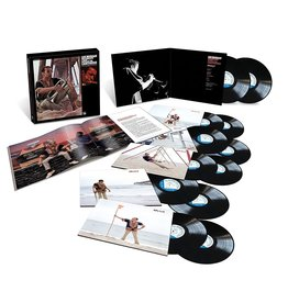 Blue Note Morgan, Lee: The Complete Live At The Lighthouse (12LP Box Set) LP