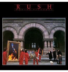 Mercury Rush: Moving Pictures LP