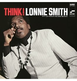 Blue Note Smith, Lonnie: Think! (Blue Note 80) LP