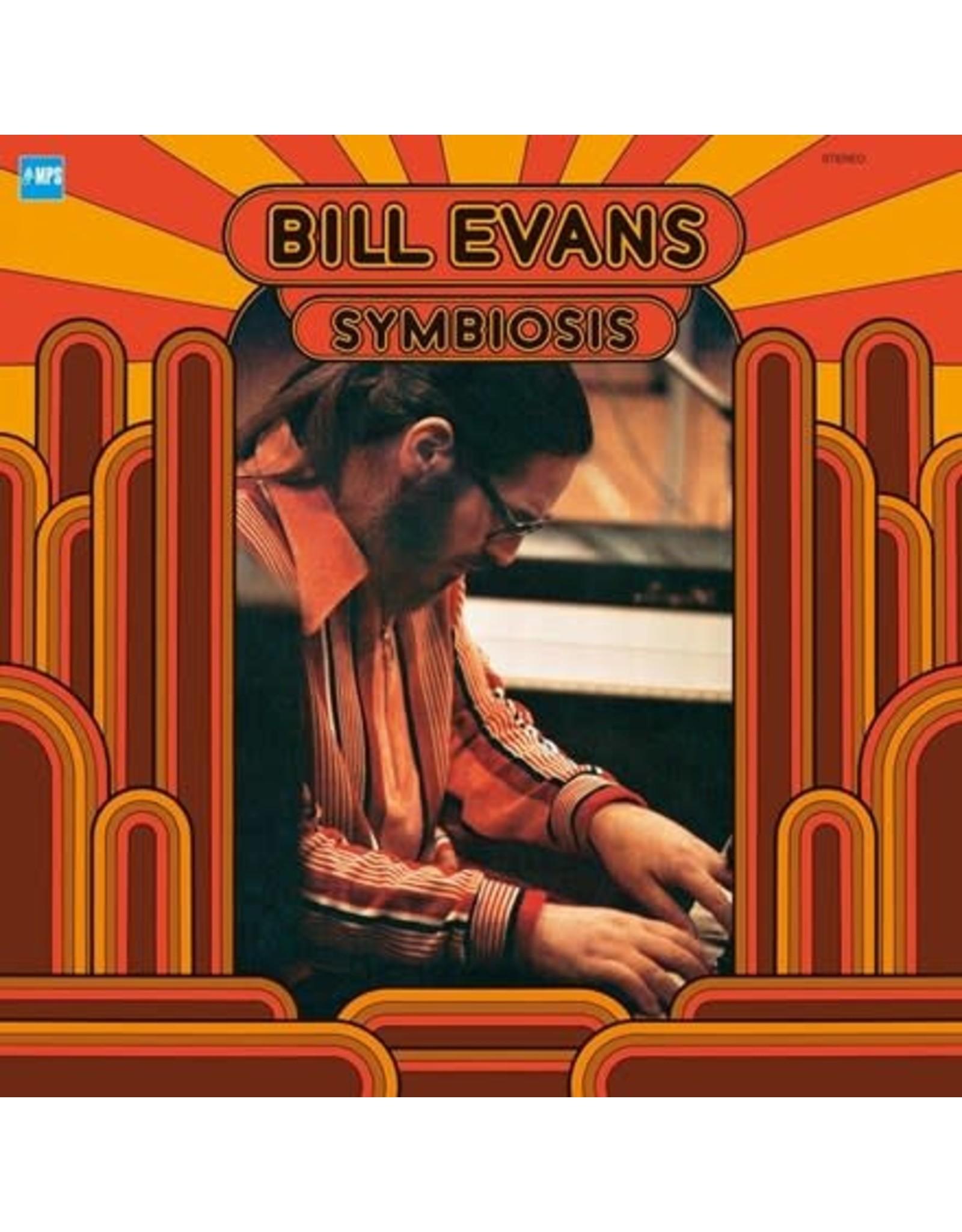 MPS Evans, Bill: Symbiosis LP