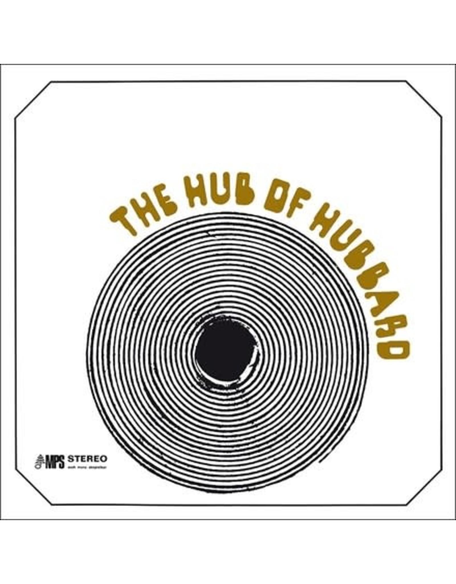 MPS Hubbard, Freddie: Hub of Hubbard LP