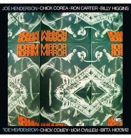 MPS Henderson, Joe: Mirror, Mirror LP