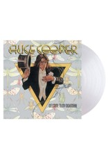 Atlantic Cooper, Alice: Welcome to My Nightmare LP