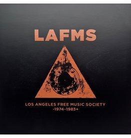 Vinyl on Demand Various: Los Angeles Free Music Society 1974-1983 BOX