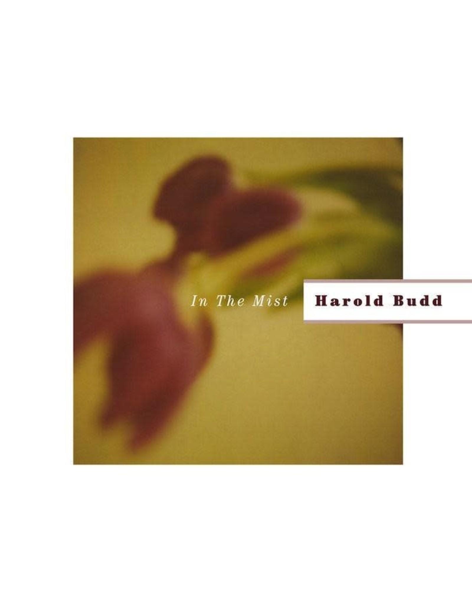 Darla Budd, Harold: In The Mist LP