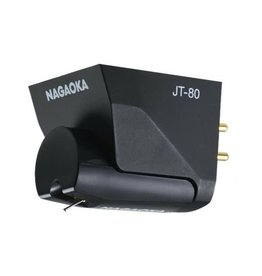 Nagaoka Nagaoka JT-80BK Cartridge