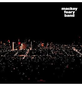 Ahola Got Soul Mackey Feary Band: s/t LP