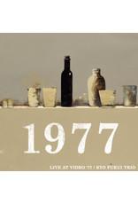 HMV Fukui Trio, Ryo: Live at Vidro 77 LP