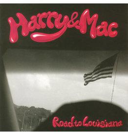 Great Tracks Harry and Mac: Road To Louisiana LP
