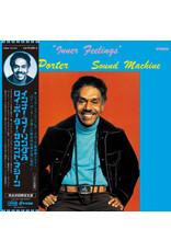 P-Vine Porter Sound Machine, Roy: Inner Feelings LP