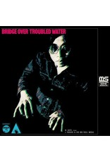 HMV Sato, M./J. Inagaki & His Big Soul Media: Bridge Over Troubled Water (HMV) LP