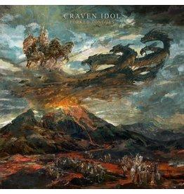 Dark Descent Craven Idol: Forked Tongues (colour)  LP