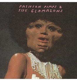 Feel It Fashion Pimps & The Glamazons: Jazz 4 Johnny LP