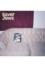 Drag City Silver Jews: Bright Flight LP