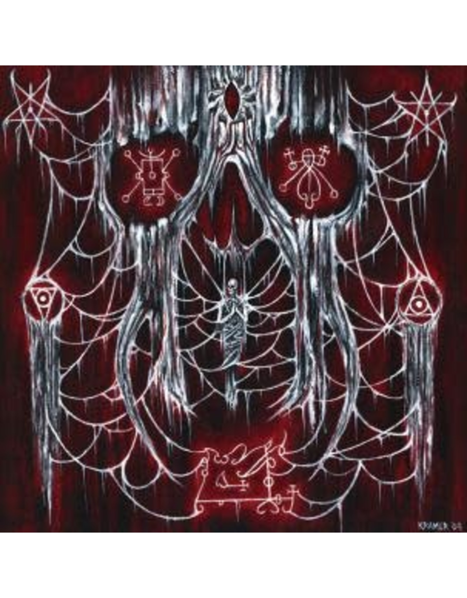 20 Buck Spin Vasaeleth: Cryptborn And Tethered To Ruin LP